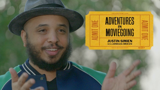 Justin Simien on LOSING GROUND