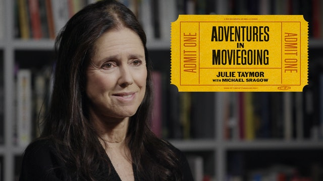 Julie Taymor on THE CRANES ARE FLYING