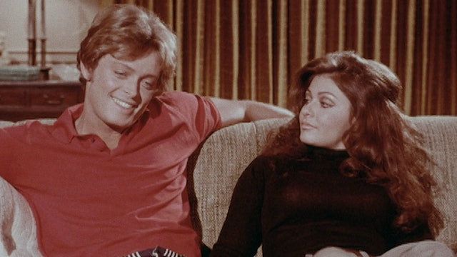 BEYOND THE VALLEY OF THE DOLLS Screen Tests