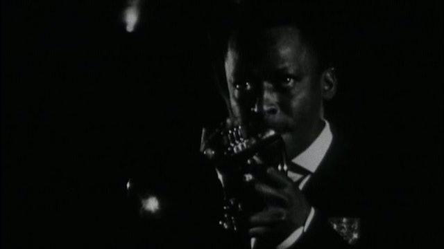 The Miles Davis Score