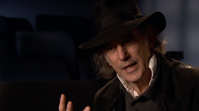 Ed Lachman on LIFE DURING WARTIME