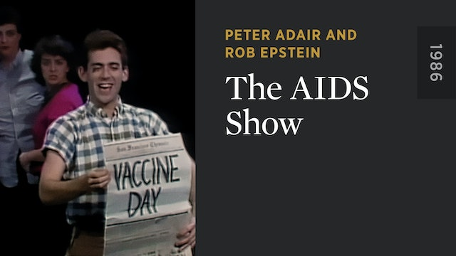 The AIDS Show