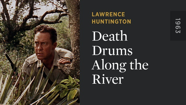 Death Drums Along the River