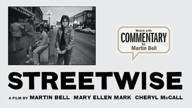 STREETWISE Commentary