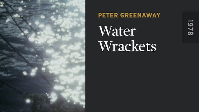 Water Wrackets