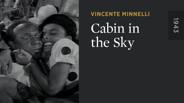 Cabin in the Sky
