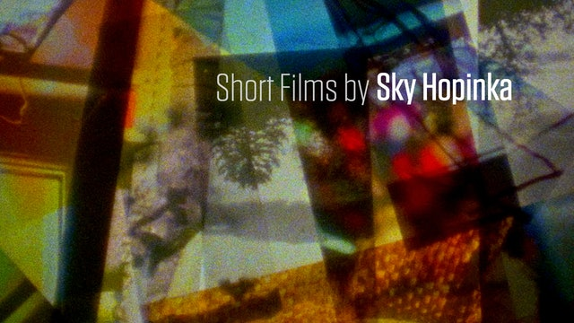 Short Films by Sky Hopinka