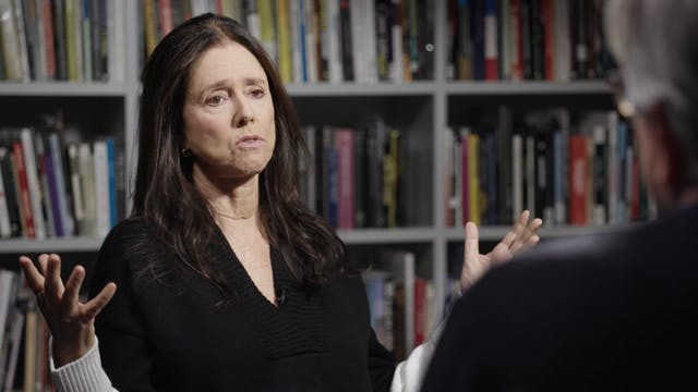 Julie Taymor on GREAT EXPECTATIONS