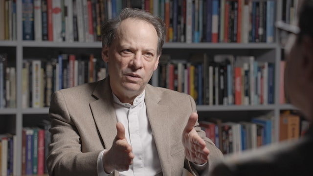 Adam Gopnik on ORPHEUS