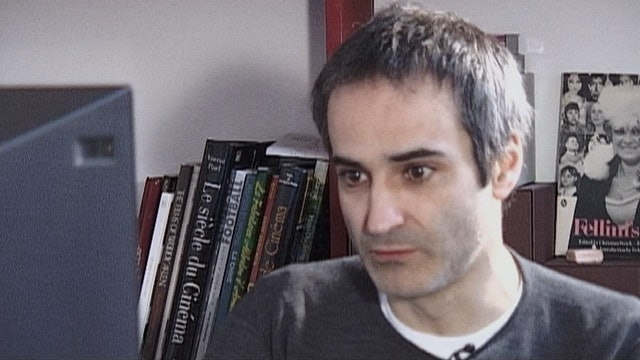 Olivier Assayas on L'AVVENTURA