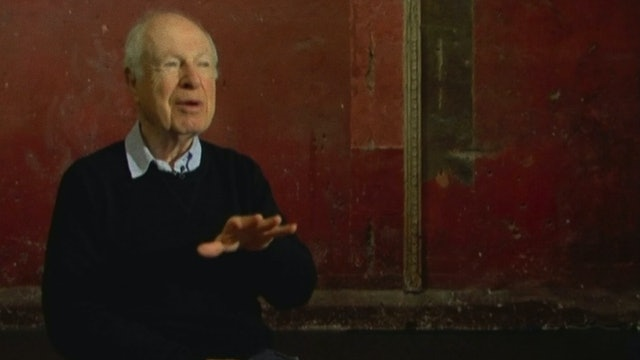 Peter Brook on LORD OF THE FLIES