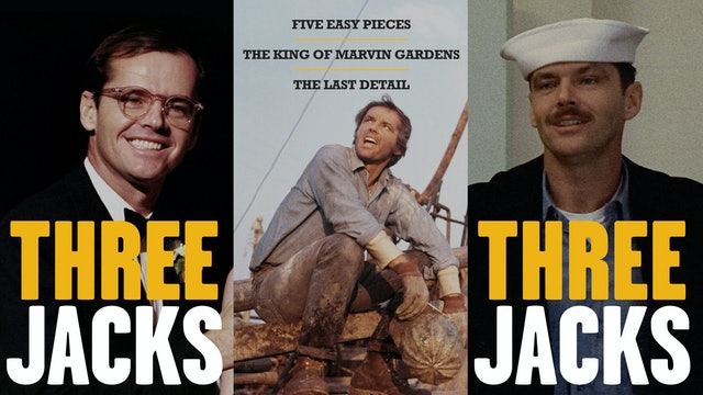 Three Jacks