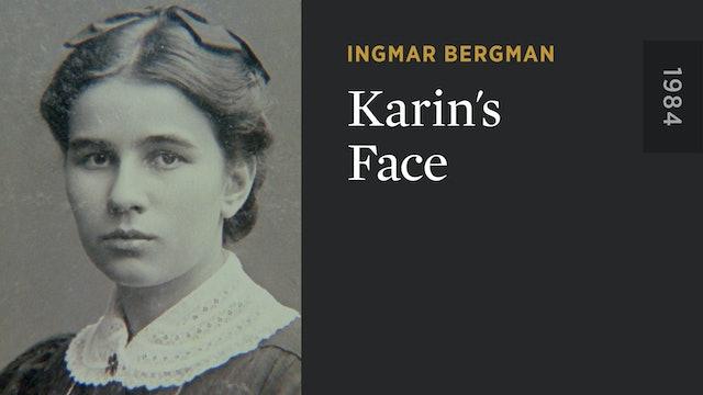 Karin's Face