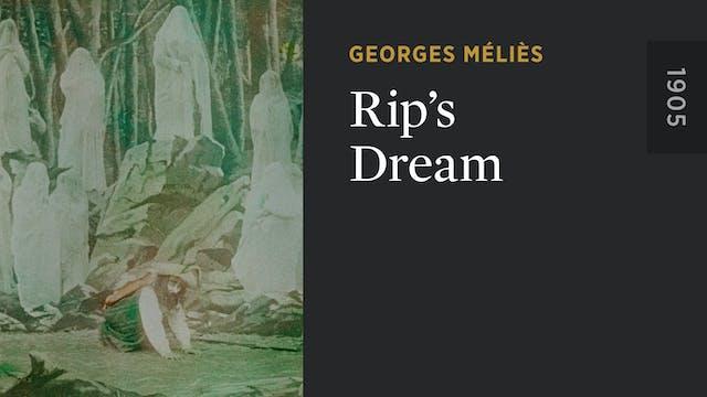 Rip's Dream
