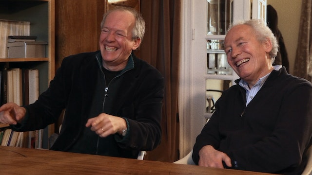 Jean-Pierre and Luc Dardenne on ROSETTA