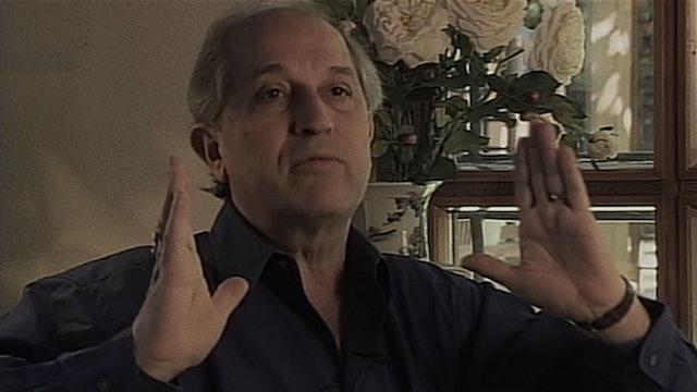 Vittorio Storaro on 8½