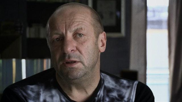 Zbigniew Preisner on Krzysztof Kieślowski
