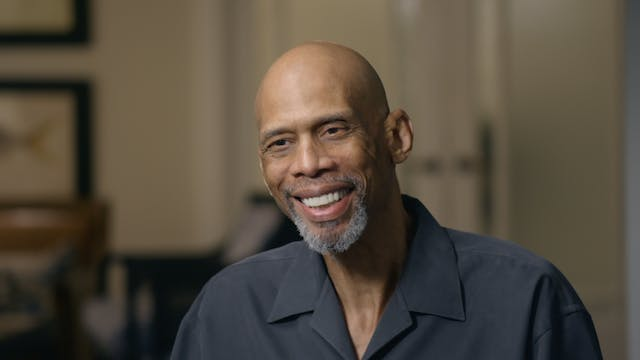 Kareem Abdul-Jabbar on THE TALE OF ZA...