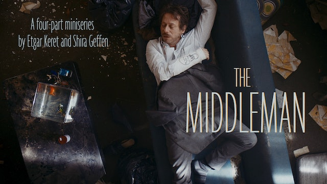 The Middleman