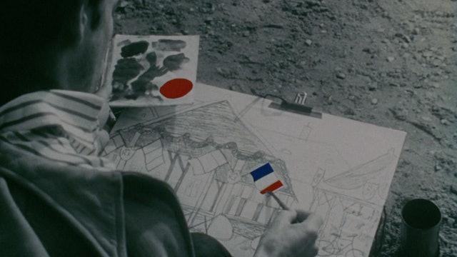 JOUR DE FÊTE: 1964 Version
