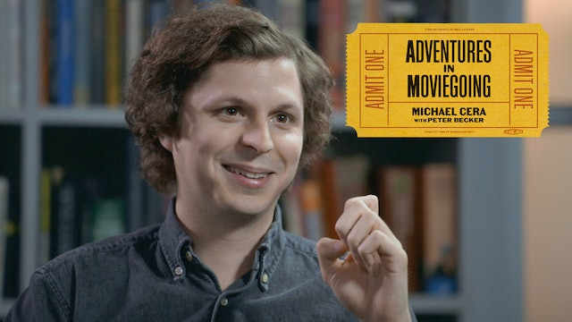 Michael Cera on A MARRIED COUPLE