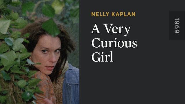 A Very Curious Girl