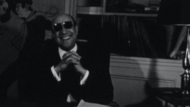 LE DEUXIÈME SOUFFLE Archival Interviews