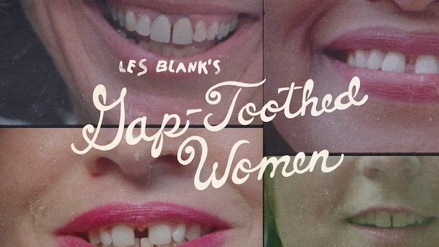 Gap-Toothed Women