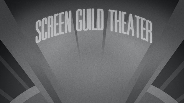 The Screen Guild Theater: Variety