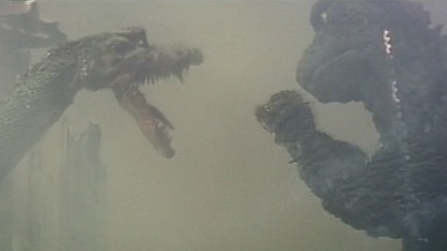 Toho Unused Special Effects Complete Collection