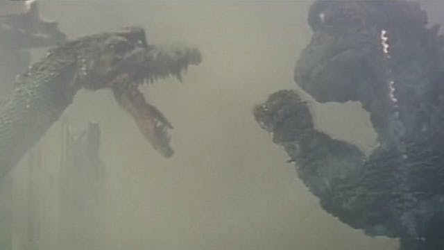 Toho Unused Special Effects Complete ...