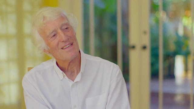 Roger Deakins on COME AND SEE