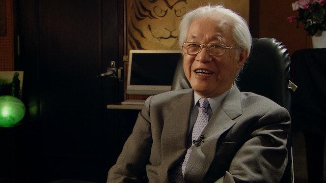 Tadao Sato on GODZILLA