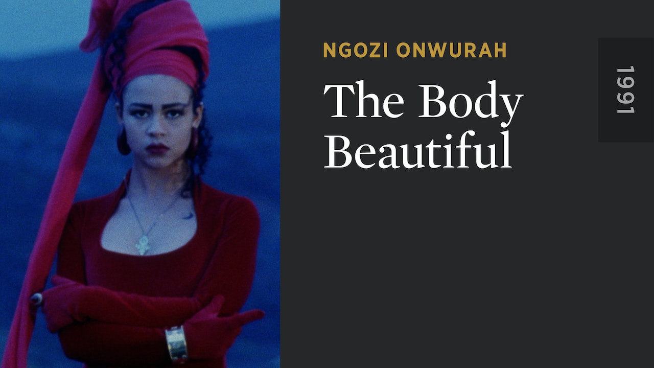 The Body Beautiful
