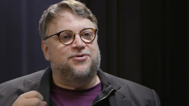 Guillermo del Toro on THE MAN WHO KNEW TOO MUCH