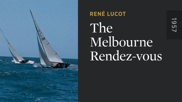 The Melbourne Rendez-vous
