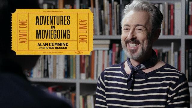 Alan Cumming's Adventures in Moviegoing Teaser