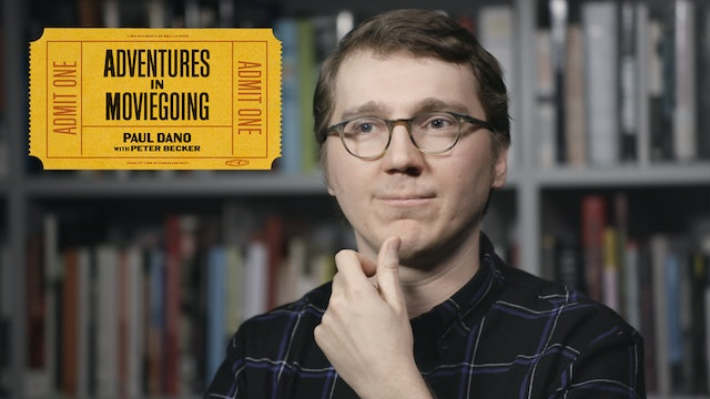 Paul Dano on A BRIGHTER SUMMER DAY