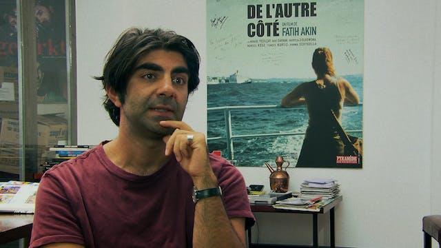 Metin Erksan and Fatih Akin on DRY SU...