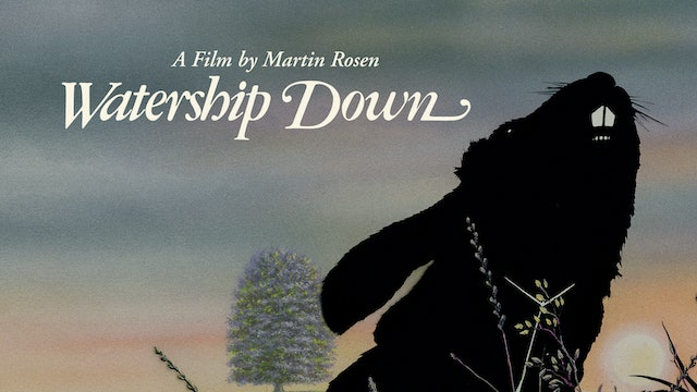 WATERSHIP DOWN Edition Intro