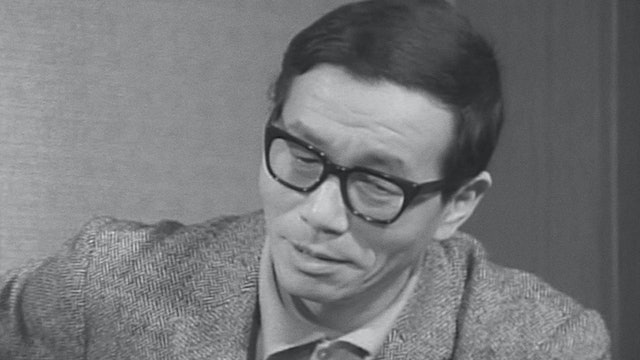 Kon Ichikawa: Preproduction, 1964