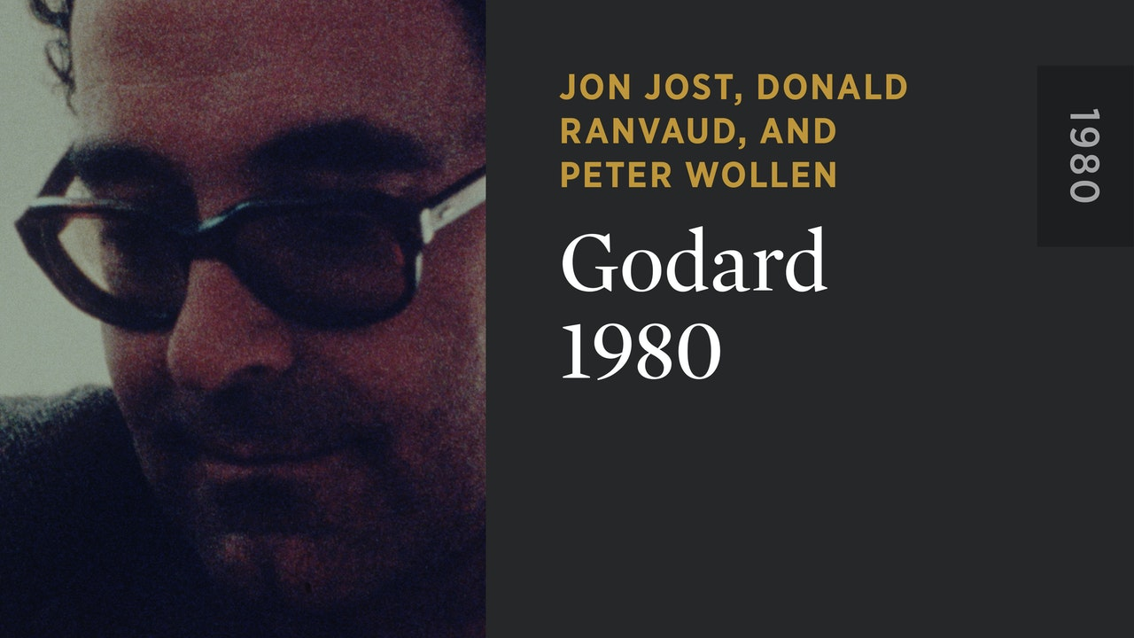 Godard 1980