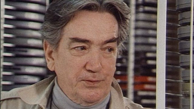 Mackendrick: The Man Who Walked Away