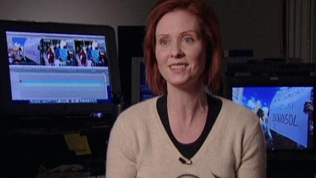 2004 Sundance Channel Introduction: Episode 5