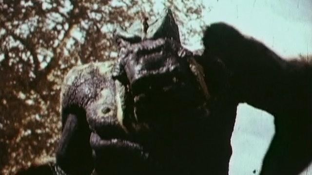 Monstrous Origins: Taurus Test Footage