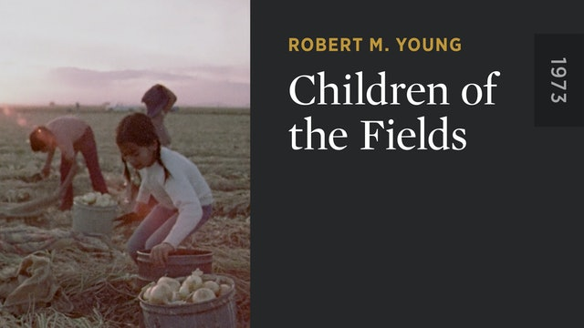 Children of the Fields