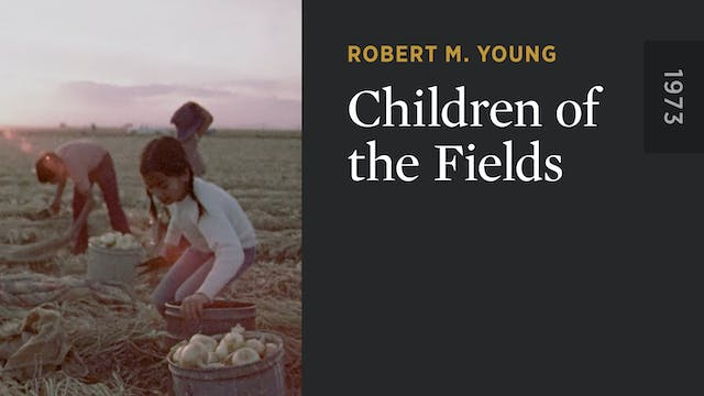 Children of the Fields