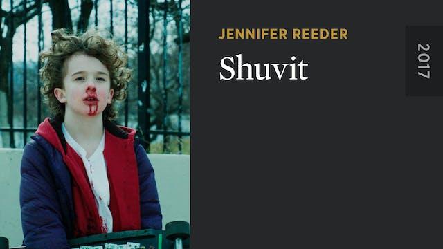 Shuvit