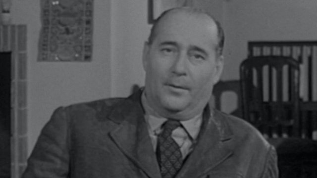Roberto Rossellini on EUROPE '51