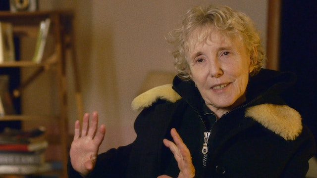Claire Denis on LET THE SUNSHINE IN